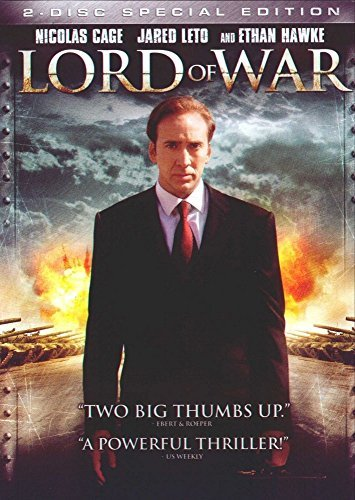 Lord Of War Lord Of War Clr Ws R 2 DVD Special
