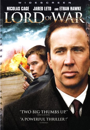 Lord Of War Lord Of War Clr Umd R