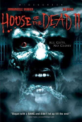 House Of The Dead 2 House Of The Dead 2 Ws R