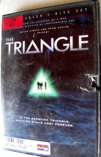 Triangle (2005) Stoltz Bell Phillips