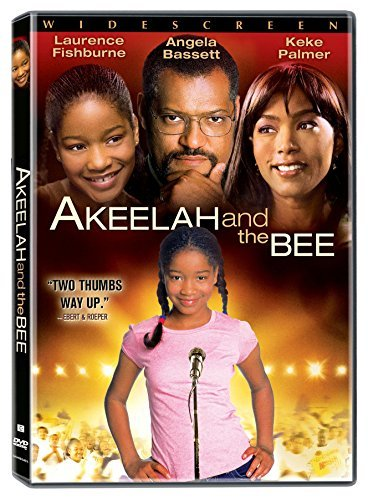 Akeelah & The Bee Akeelah & The Bee Clr Ws Pg