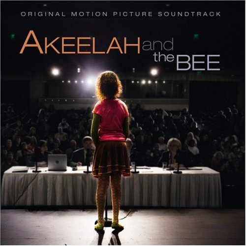 Akeelah & The Bee Soundtrack