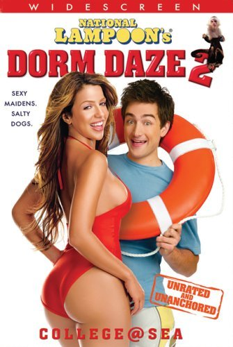 National Lampoon's Dorm Daze 2 Clr Ws Nr Unrated