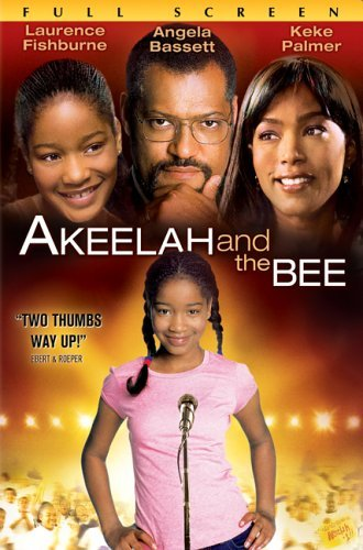 Akeelah & The Bee Akeelah & The Bee Pg