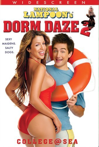 National Lampoon's Dorm Daze 2 Clr Ws R