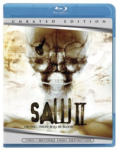 Saw 2 Saw 2 Blu Ray Ws R
