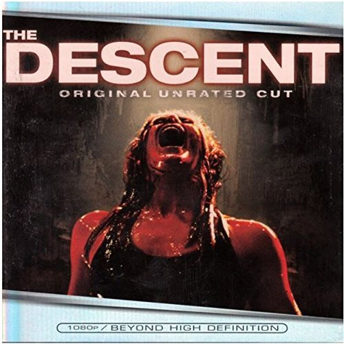 Descent Macdonald Mendoza Reid Blu Ray Ws Nr Unrated