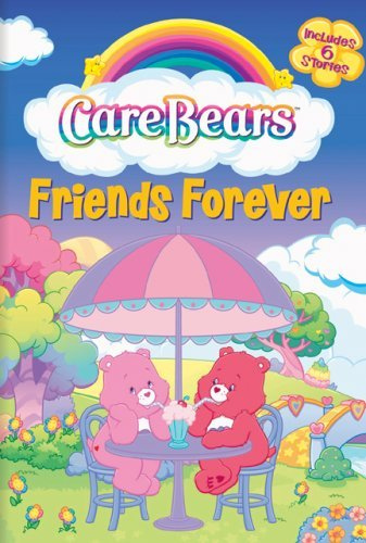 Friends Forever Care Bears Care Bears