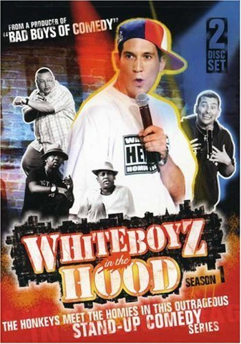 White Boyz In The Hood White Boyz In The Hood Ws Nr