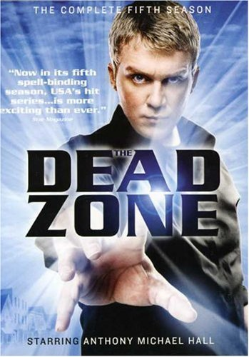Dead Zone Season 5 DVD