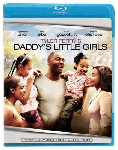 Daddys Little Girls Union Elba Gossett Blu Ray Ws Pg13