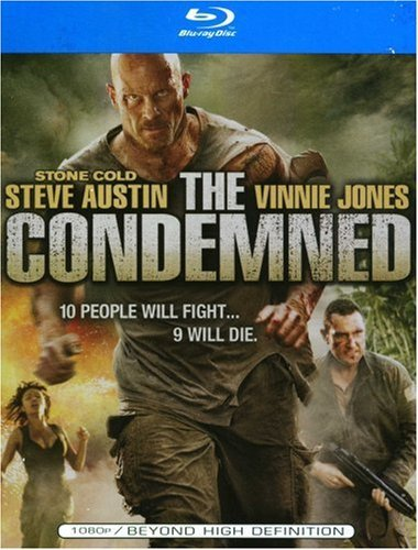 Condemned Condemned Blu Ray Ws R