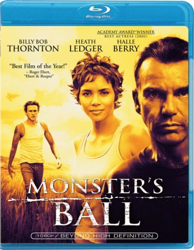 Monsters Ball Monsters Ball Blu Ray Ws Nr