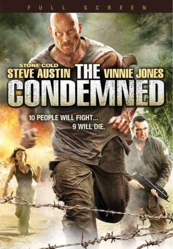 Condemned Condemned DVD R