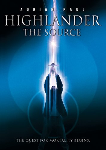 Highlander Source Highlander Source Ws R