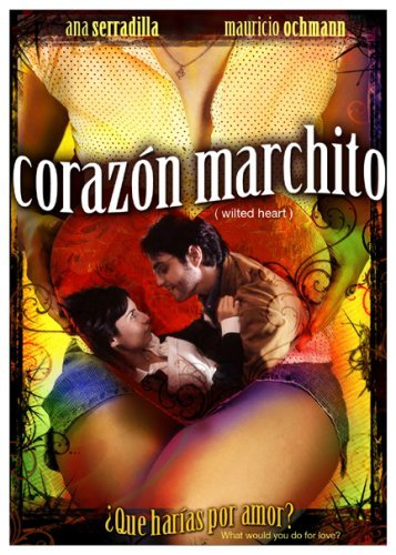 Corazon Marchito Corazon Marchito Spa Lng Eng Sub Nr