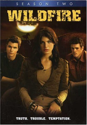 Wildfire Season 2 DVD Wildfire Season 2