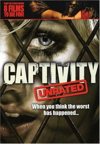 Captivity Cuthbert Gillies Ws Nr Unrated