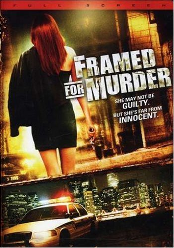 Framed For Murder Framed For Murder Nr