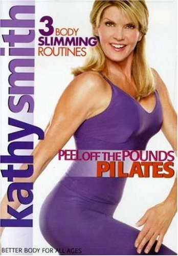 Peel Off The Pounds Pilates Smith Kate Nr