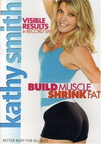 Kate Smith Build Muscle Shrink Fat Nr