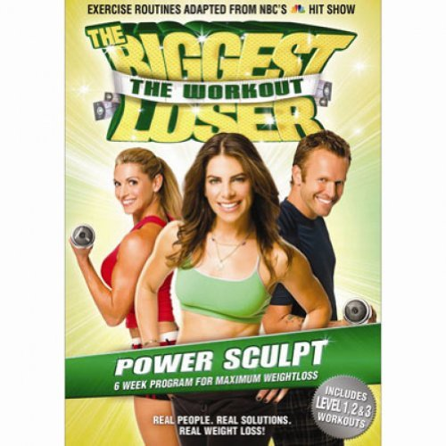 Biggest Loser Power Sculpt Incl. Free Promo Trial Nr