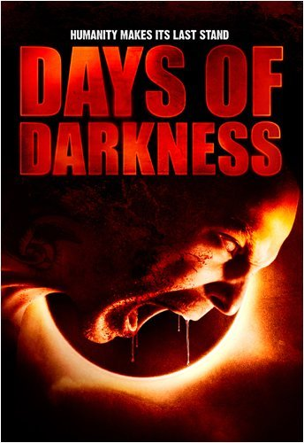 Days Of Darkness Days Of Darkness R
