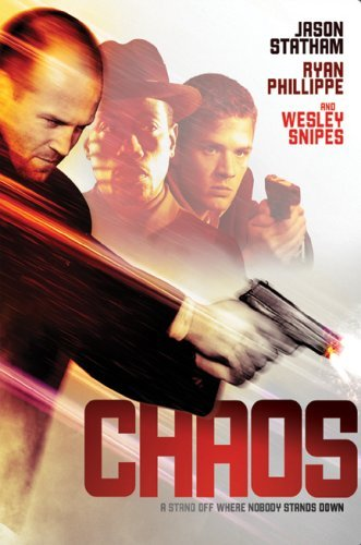 Chaos Statham Phillippe Snipes Ws R