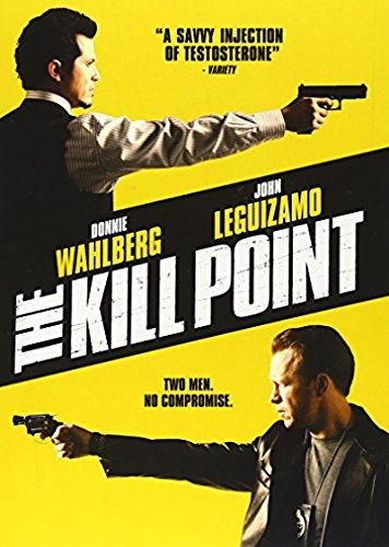 Kill Point Kill Point Ws Nr 3 DVD