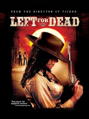 Left For Dead Left For Dead Ws R