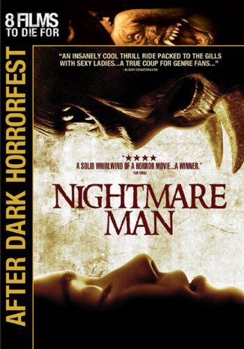 Nightmare Man Nightmare Man Ws R