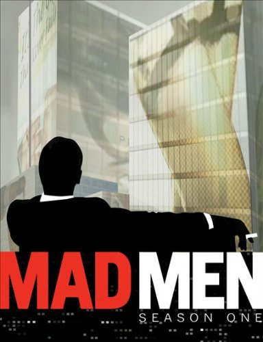 Mad Men Season 1 DVD Nr Ws