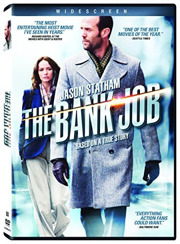 Bank Job (2008) Statham Jason Ws R