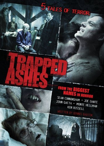 Trapped Ashes Trapped Ashes Ws R