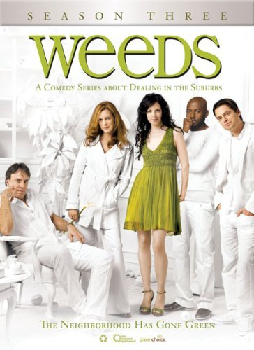 Weeds Season 3 DVD Nr