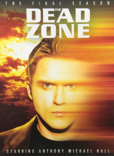 Dead Zone Season 6 DVD Nr 3 DVD