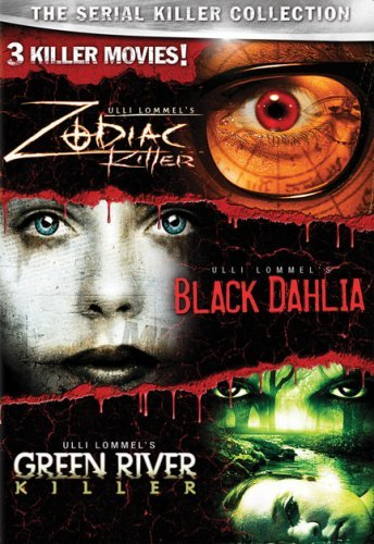 Zodiac Killer Black Dahlia Green River Killer Serial Killers Ws Nr