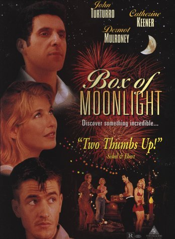 Box Of Moonlight Turturro Keener Mulroney Clr Cc St Ws Keeper R