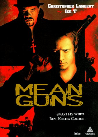 Mean Guns Ice T Lambert Clr Cc St Keeper R