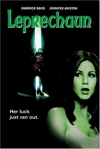 Leprechaun Davis Aniston Clr Cc Dss Keeper R