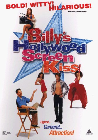 Billy's Hollywood Screen Kiss Hayes Rowe Clr Cc Dss Ws Keeper R