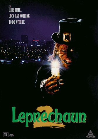 Leprechaun 2 Davis Heath Hurkin Clr Cc St Ws Keeper R
