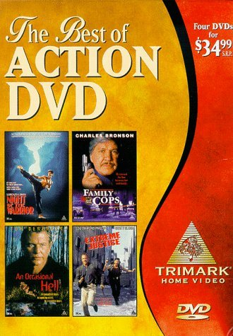 Best Of Action DVD Trimark DVD Clr Keeper Nr 4 DVD