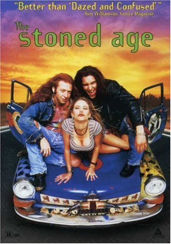 Stoned Age Kanter Kopelow Clr Cc Dss Ws R