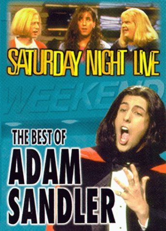 Saturday Night Live Best Of Adam Sandler Clr Cc Spa Sub Keeper Nr