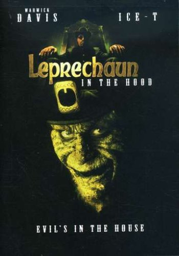 Leprechaun In The Hood Davis Ice T Clr Cc St Ws Keeper R