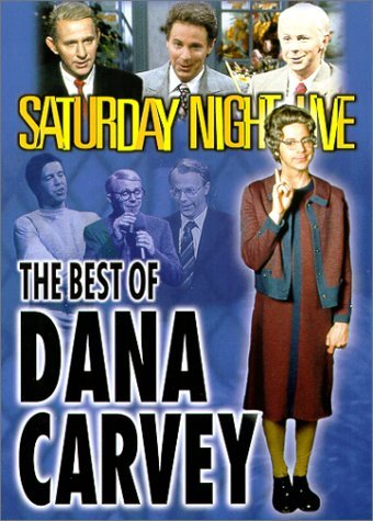 Saturday Night Live Best Of Dana Carvey Clr Cc St Keeper Nr