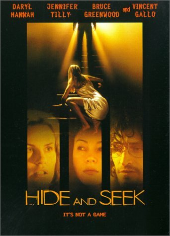 Hide & Seek Hannah Tilly Gallo Clr Cc St Ws Keeper R