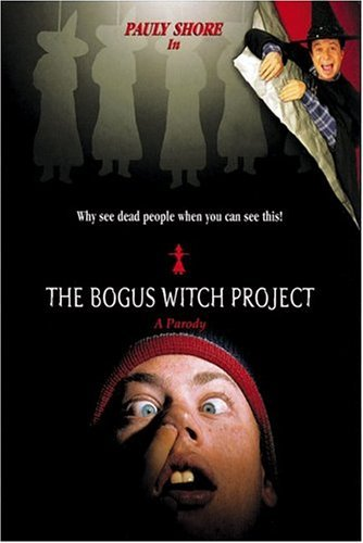 Bogus Witch Project Shore Pauly Clr Cc Dss R