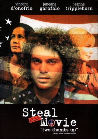 Steal This Movie D'onofrio Garofalo Tripplehorn Clr 5.1 Ws Spa Fra Sub R